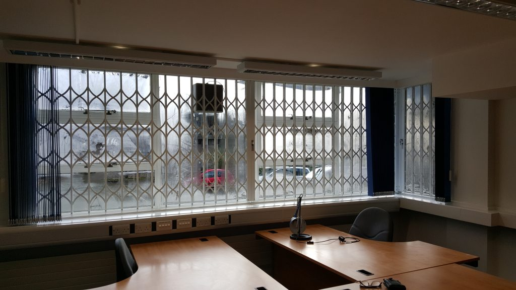 Security Grilles Direct Security Grilles For Doors And